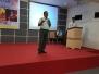 LK Mahaeshwari guest lecture
