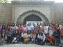 PGC Staff tour at Pratapgarh Farms & Resorts