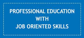 profesional education